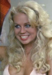 Cindy Manion nude