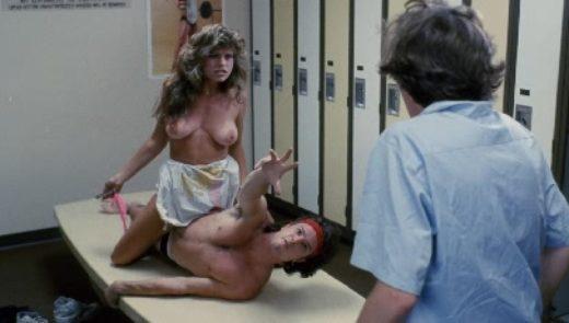 The Toxic Avenger (1984) 1080p Blu-ray