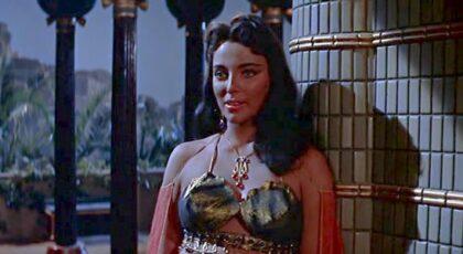 Land of the Pharaohs (1955) DVDRip