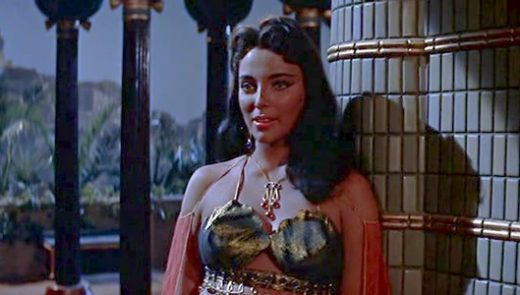 Land of the Pharaohs (1955) DVDRip