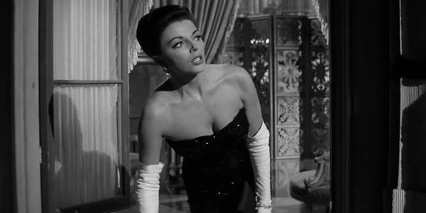 Seven Thieves (1960) 720p Blu-ray