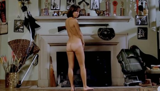 Sally Field nude in Stay Hungry (1976) 1080p Blu-ray