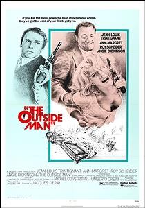 The Outside Man (1972)
