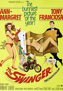 The Swinger (1966)