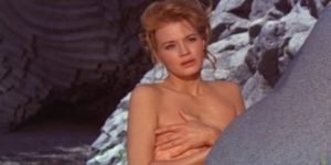 Jesicca (1962) DVDRip