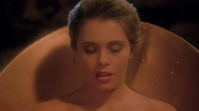 The Haunting of Morella (1990) BRRip
