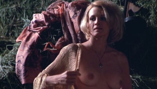 Angie Dickinson, etc. nude in Big Bad Mama (1974) 1080p Blu-ray
