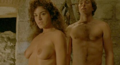 Betsy Russell, etc nude in Out of Control (1985) 1080p Blu-ray Remux
