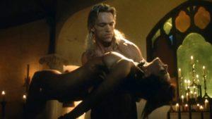 Doctor Mordrid (1992) 1080p Blu-ray