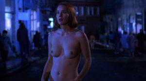 Dark Angel: The Ascent (1994) 1080 BRrip