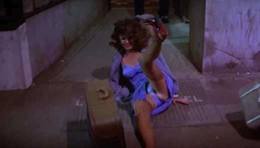 Sally Field nude in Back Roads (1981) 1080p Blu-ray