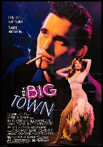 The Big Town (1987)