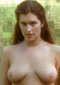 Kate Fischer nude