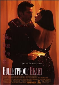Killer aka Bulletproof Heart (1994) 1080p