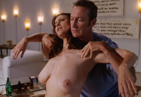 Full Body Massage (1995) DVDRip