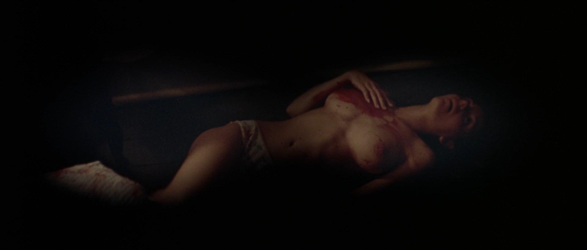 Jason Patric Naked Cock