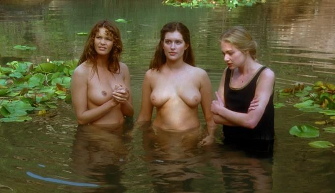 Sirens (1994) 1080i Blu-ray REMUX
