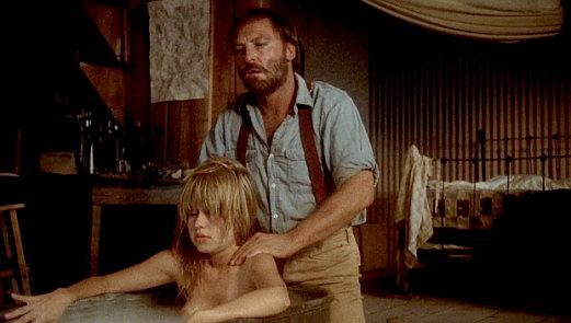 Buttefly (1982)