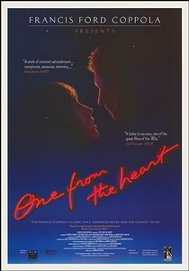 One from the Heart (1981)