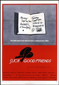 Such Good Friends (1971)