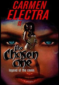 The Chosen One: Legend of the Raven (1998)