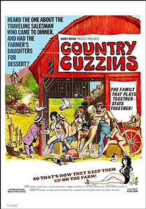 Country Cuzzins (1972)