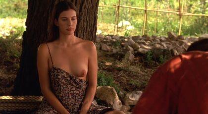 Stealing Beauty (1996) 1080p Blu-ray