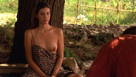 Stealing Beauty (1996) 1080p Blu-ray