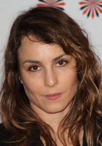 Noomi Rapace nude