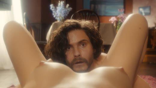 Ich und Kaminski (2015) 1080p Blu-ray
