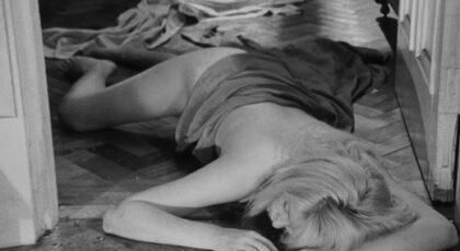 Repulsion (1965) 1080p Blu-ray
