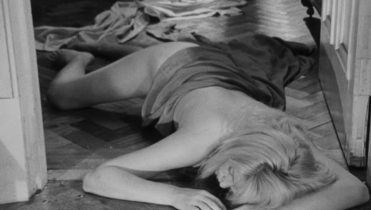 Repulsion (1965) 1080p Blu-ray