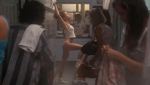 Some Kind of Wonderful (1987) 1080p Blu-ray