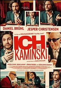 Me and Kaminski (2015)
