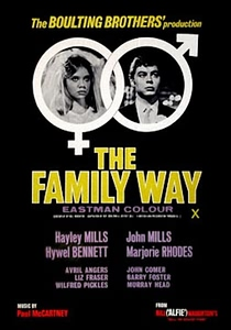 The Family Way (1966)