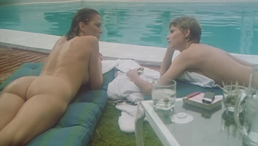 Night Games (1980) DVDRip