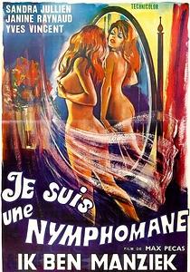 Je suis une nymphomane (1971)
