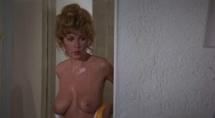 Stella Stevens, etc. nude in Slaughter (1972) 1080p Blu-ray