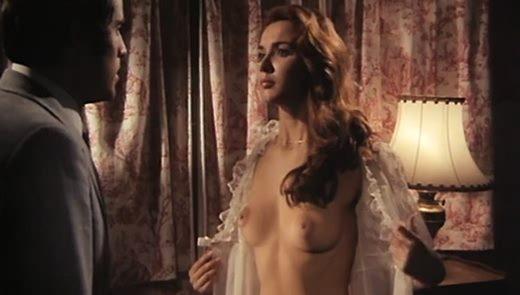 Sandra Julien, etc.  nude in Je suis une Nymphomane (1971) DVDRip