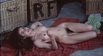 The House of the Lost Dolls (1974) DVDRip