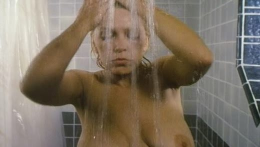 Stella Stevens nude in Monster in the Closet (1986) DVDRip