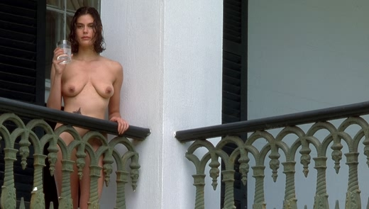 Teri Hatcher nude in Heaven's Prisoners (1996) 1080p