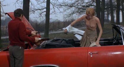 Catherine Deneuve nude in Mississippi Mermaid (1969) 1080p Blu-ray Remux