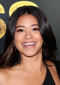Gina Rodriguez nude