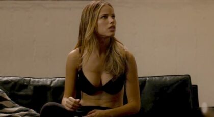 Halston Sage sexy in People You May Know (2017) 1080p