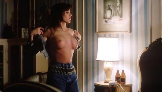 Charlie Spradling nude in Twice Dead (1988) DVDRip