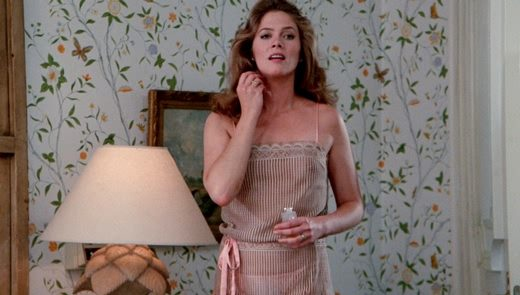 Kathleen Turner, etc. nude in The Man with Two Brains (1983) 1080p Blu-ray