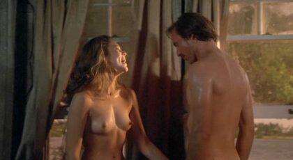 Richard Gere Nude