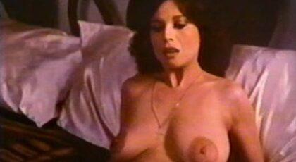 Lana Wood nude in Demon Rage (1982) DVDRip