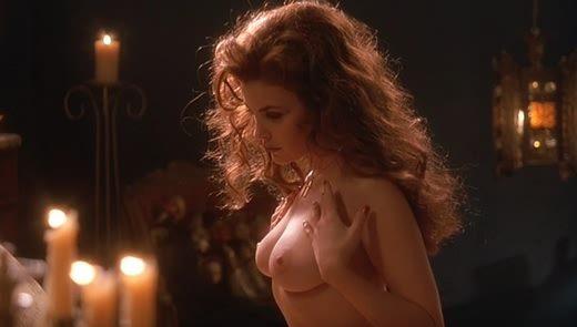 Sherilyn Fenn, etc. nude in Boxing Helena (1993) DVDRip
